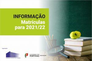 matriculas 21_22